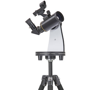 Omegon Dobson Teleskop MightyMak 60 Titania