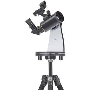Omegon Dobson telescope MightyMak 60 Titania