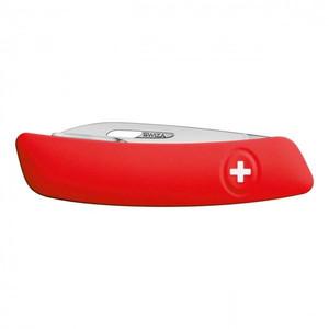 SWIZA D01 Swiss Army Knife, red