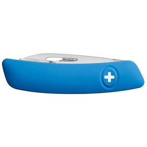 SWIZA Couteau de poche suisse D01 bleu