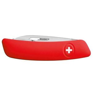 SWIZA Coltellino svizzero D02 rosso