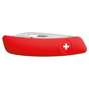 SWIZA Coltellino svizzero per bambini J02 rosso