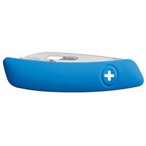 SWIZA Coltellino svizzero per bambini J02 blu