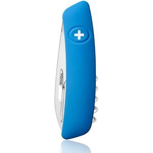 SWIZA Coltellino svizzero D03 blu
