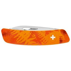 SWIZA Schweizer Taschenmesser C03 FILIX Camo Farn Orange