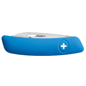 SWIZA Coltellino svizzero D04 blu