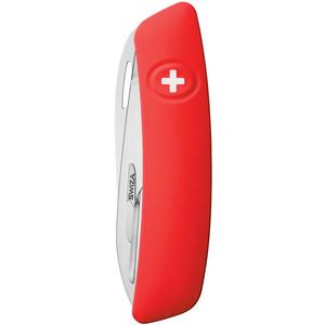 SWIZA Coltellino svizzero D06 rosso