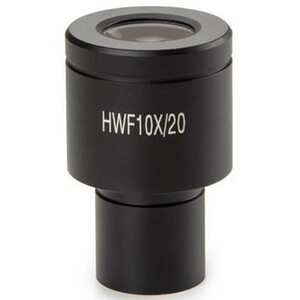 Euromex Eyepiece BS.6010, HWF 10x/20 mm for Ø 23 mm tube (bScope)