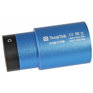 ToupTek Fotocamera G3M-178-M Mono