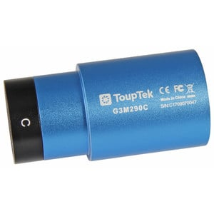 ToupTek Camera G3M-290-C Color