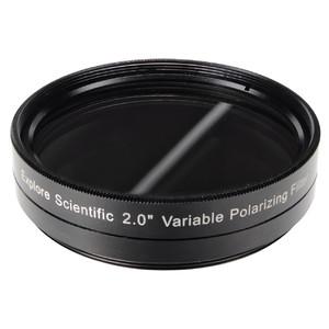 """Explore Scientific Filtro Filtri polarizzatori variabili 2"""""""