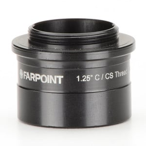 """Farpoint Adaptateur 1,25"""" sur monture C"""
