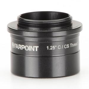 "Farpoint Adattatore 1,25"" su C-mount"