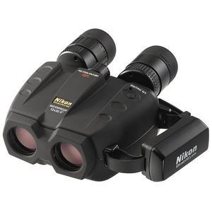 Jumelles à image stabilisée Nikon StabilEyes 12x32 VR