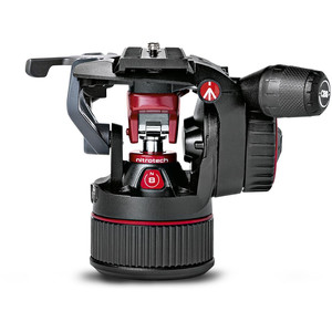 Manfrotto MVHN8AH Nitrotech