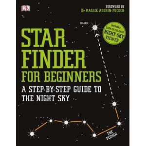 Dorling Kindersley StarFinder for Beginners