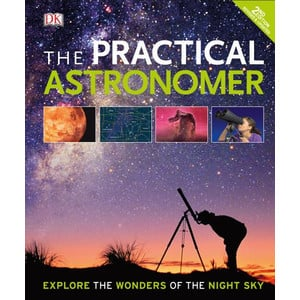 Dorling Kindersley Libro The Practical Astronomer