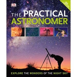 Livre Dorling Kindersley The Practical Astronomer