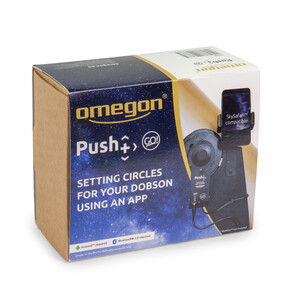 Omegon Sistem Push+ Go Standalone Encoder