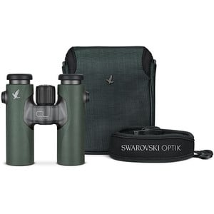 Swarovski Fernglas CL Companion 8x30 green WILD NATURE