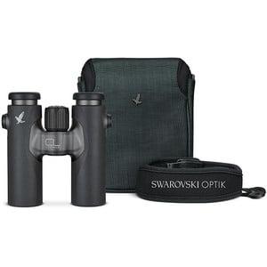 Swarovski Binoculars CL Companion 10x30 anthracite WILD NATURE