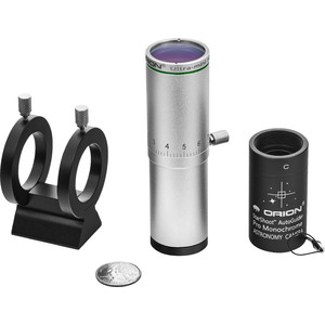 Caméra Orion StarShoot AutoGuider Pro Mono + Ultra-Mini Guidescope 30mm Set