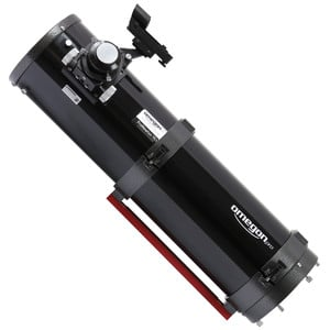 Omegon Telescopio ProNewton N 153/750 EQ-500 X de