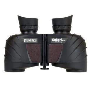 Steiner Binocolo Safari UltraSharp 8x30 Adventure Edition