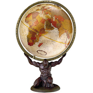 Replogle Globo Atlas 30cm