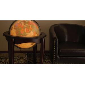 Globe Replogle Queen Anne 40cm