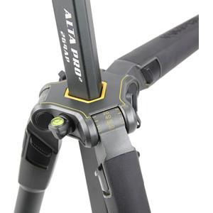Vanguard Treppiede Aluminio Alta Pro 2 263AP
