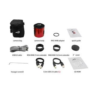 Caméra ZWO ASI 128 MC Pro Color