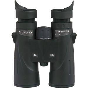 Steiner Binoculars SkyHawk 3.0 8x42 Silver Edition