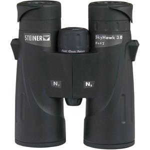 Jumelles Steiner SkyHawk 3.0 8x42 Silver Edition