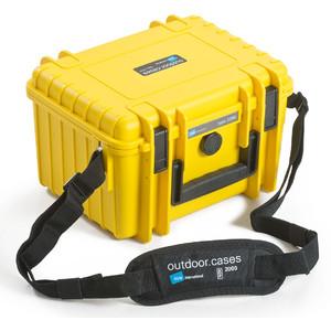 B+W CS lid pocket for Type 2000 case
