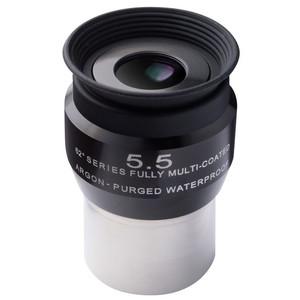 """Explore Scientific Oculare 62° LER Ar 5,5 mm 1,25"""""""
