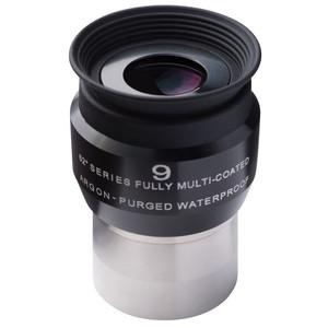 """Explore Scientific Oculare 62° LER Ar 9 mm 1,25"""""""
