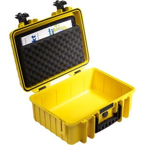 B+W LP lid pocket for Type 6000 case