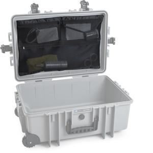 B+W MB tasca interna a rete per Type 6700
