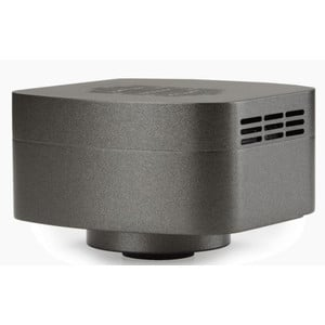 Euromex DC.5000i, CCD, 2/3 inch, cooled, USB 2.0, 5 MP