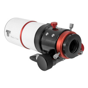 TS Optics Rifrattore Apocromatico AP 60/360 PhotoLine FPL53 Red OTA