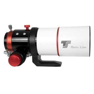 TS Optics Apochromatic refractor AP 60/360 PhotoLine FPL53 Red OTA
