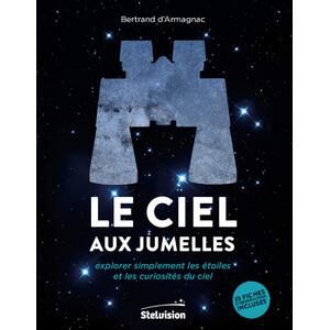 Eyrolles Buch Le ciel aux jumelles