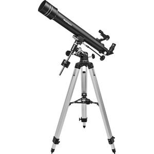 Orion Teleskop AC 70/700 EQ-1 Observer II Set
