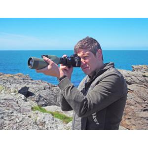 Kowa Adattore Fotocamera TSN-DA20 adattatore camera