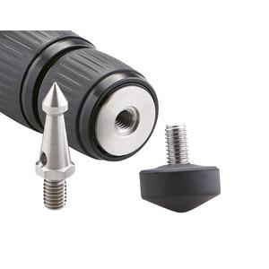 Novoflex Carbon-Einbeinstativ QLEG C3930