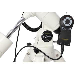 Omegon Teleskop ProNewton N 153/750 EQ-500 X Drive