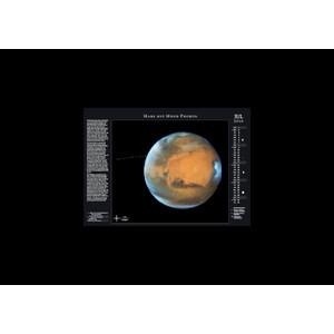 Astronomie-Verlag Weltraum-Kalender 2018