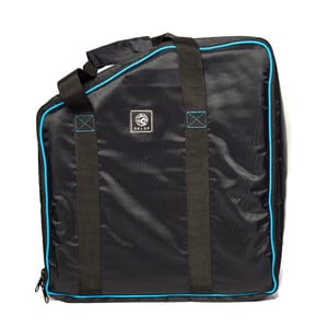 Oklop Padded bag for microscopes up to 25cm in width