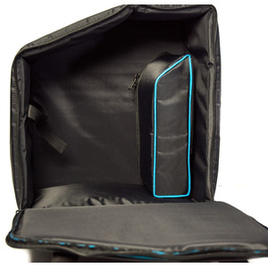 Oklop Padded case for microscopes 20cm in width